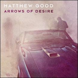 Arrows of Desire cover art