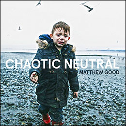 Chaotic Neutral cover art