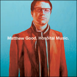 Hospital Music cover art