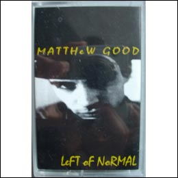 Left of Normal cover art