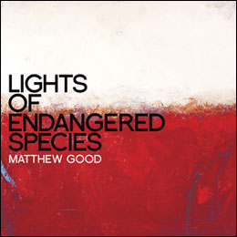 Lights of Endangered Species cover art