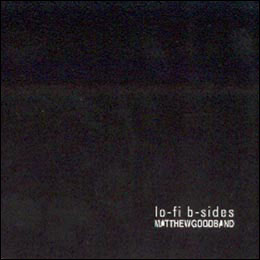 Lo-Fi B-Sides cover art
