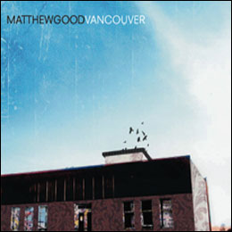 Vancouver cover art
