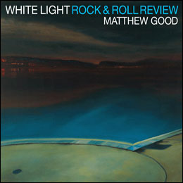 White Light Rock & Roll Review cover art